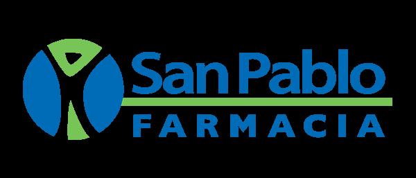 Logo Farmacias San Pablo