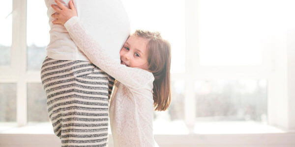 Eliminar piojos durante el embarazo