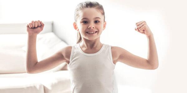 Sin piojos la confianza en tu hijo crece cada día