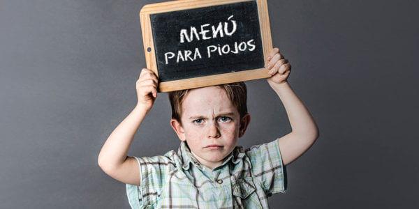 El sabor preferido de los piojos está en tu hijo ¿Sabes por qué?