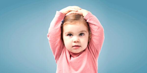 ¿Cómo saber si tu hijo tiene piojos?